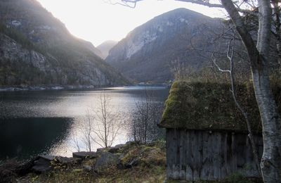 Norway: Lost in fjords