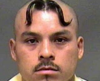 The worst haircut ever in the world