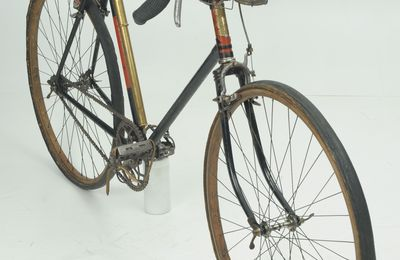 Vélo CONTINENTAL 1930