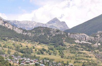 Les forts de l'Esseillon  Savoie Maurienne