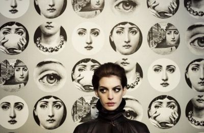 INTERSTELLAR: ANNE HATHAWAY NEL CAST DEL FILM DI NOLAN