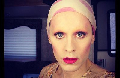 JARED LETO TRANS AL CINEMA