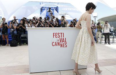 CANNES 2013: PRONTI, PARTENZA, VIA!