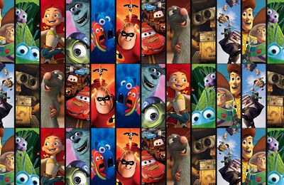 IT GETS BETTER: PIXAR CONTRO L'OMOFOBIA