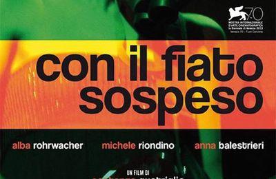 CON IL FIATO SOSPESO: RECENSIONE FILM