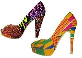 Le pagne à la mode Ivoirienne