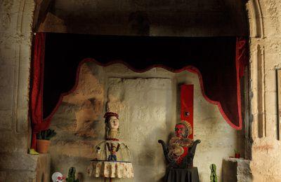 SCENOGRAPHIE - MEXICAINE