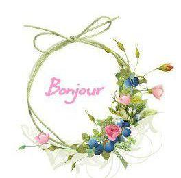 Composition Florale....