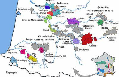 Domaine Elian Da Ros Côtes du Marmandais