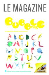 Bubble Mag parle de Sécurange !