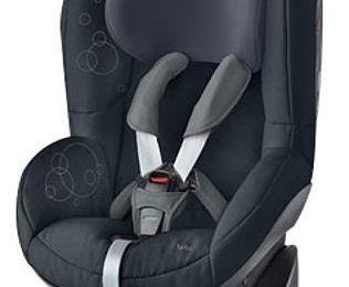 Polémiques sur le siège-auto du royal baby