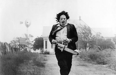 ET LEATHERFACE TERRORISA LA FRANCE.