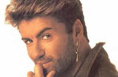 LAST CHRISTMAS FOR GEORGE MICHAEL.