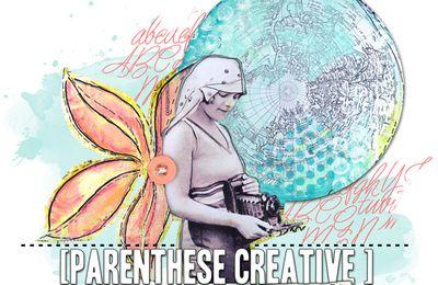 Classe en ligne Art Journal... la gagnante est...
