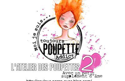 Les Poupettes, J-1 !