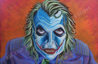 Le Joker , The Dark Knight (2008)