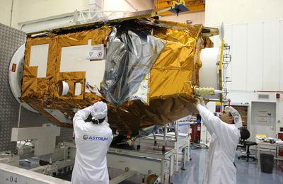 Satellites espions : la France à nouveau proche de conclure aux Emirats Arabes Unis