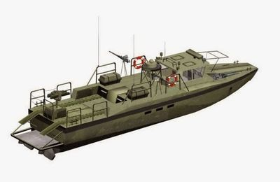 Missile-Armed MPACs in the Pipeline for the Philippine Navy