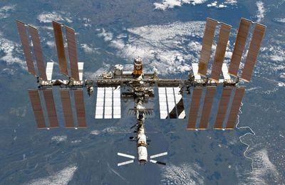 Vers une guerre froide spatiale?