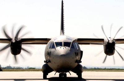 The Peruvian Ministry of Defence has ordered additional two C-27J Spartan medium transport aircraft