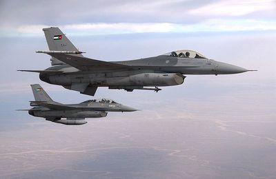 L'EI affirme avoir brûlé vif le pilote jordanien
