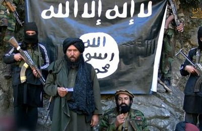 Islamic State builds on al-Qaeda lands