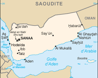 Yemen: A Nation Divided