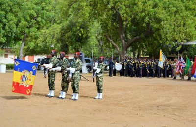 Flintlock '15 wraps up in N'Djamena, Chad