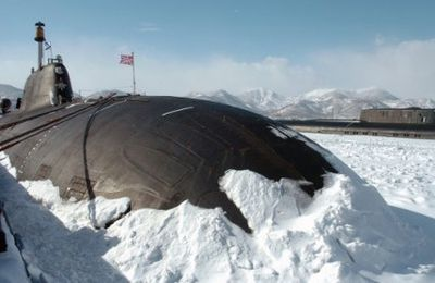 Russia's Arctic Militarization 'Disturbing,' US Lawmakers Say
