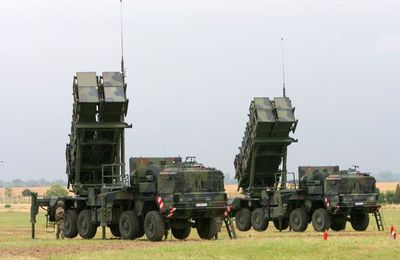 US. Poland to Conduct Patriot Missile Exercise
