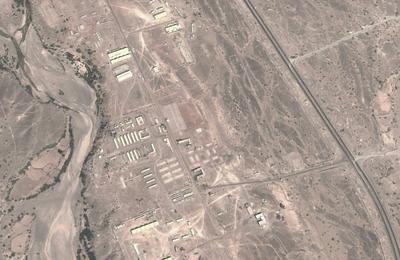 Reports: US Forces Evacuating Yemen Air Base