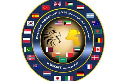 Eagle Resolve Exercise Draws Worldwide Participation