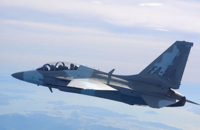 News Story: Philippines to buy 24 more combat aircraft from South Korea