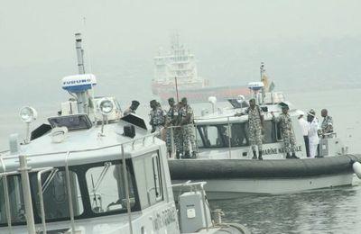 Obangamé-2015 : La marine ivoirienne se dit désormais aguerrie contre la piraterie