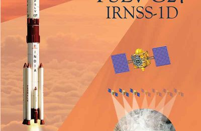 India Launches Fourth Satellite in Effort to Develop Own Navigation System