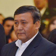 Bolivie: le ministre de la défense démis de ses fonctions après un incident avec le Chili