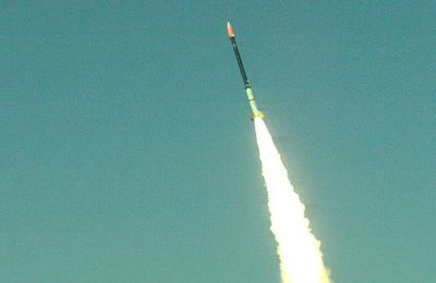 Israel Declares Successful Stunner Intercept Tests