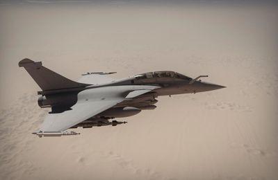 Le ministre français de la Défense aux Emirats, notamment au sujet du Rafale