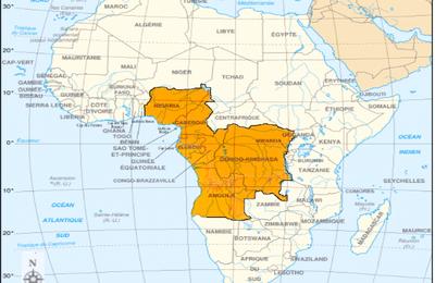 Golfe de Guinée : 205 attaques en 10 ans