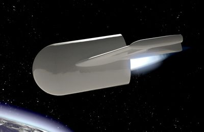 Le plan secret d'Airbus pour contrer SpaceX