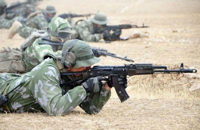 Réduction des terrains militaires russes au Kazakhstan