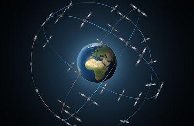Galileo: deux nouveaux satellites mis en orbite avec succès