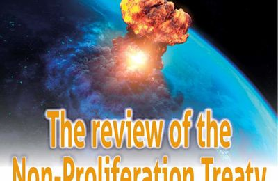 The EU role at the 2015 Non-Proliferation Treaty Review Conference