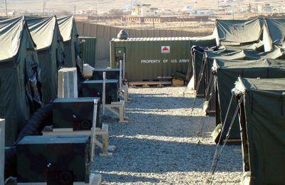 Fluor choisi pour le soutien logistique de l'AFRICOM dans le cadre du LOGCAP IV