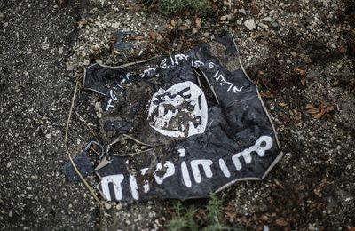 Washington ajoute trois jihadistes français à une liste noire de terroristes