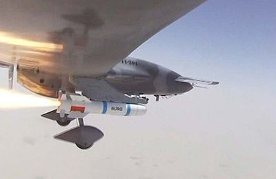 Warplanes: Armed Pakistani UAVs Arrive