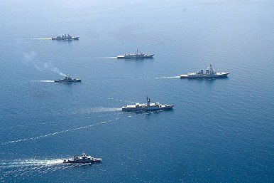 Thailand's Military Needs to Boost its Amphibious Capability
