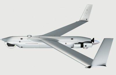 Des drones ScanEagle pour le Kenya et le Cameroun