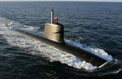 Editorial: Will Indonesia Buy French Stealth Submarines?