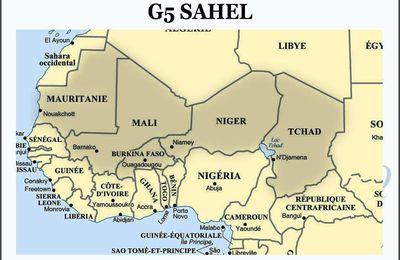 Coopération de défense et sécurité dans le G5 : projet prévalidé par les experts à Bamako